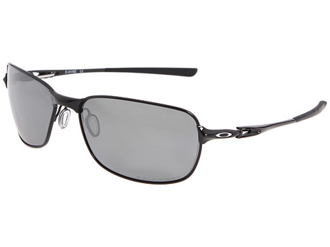 oakley c wire  UPC 700285455198 - Oakley - C Wire Polarized (Polished Black/Black ...