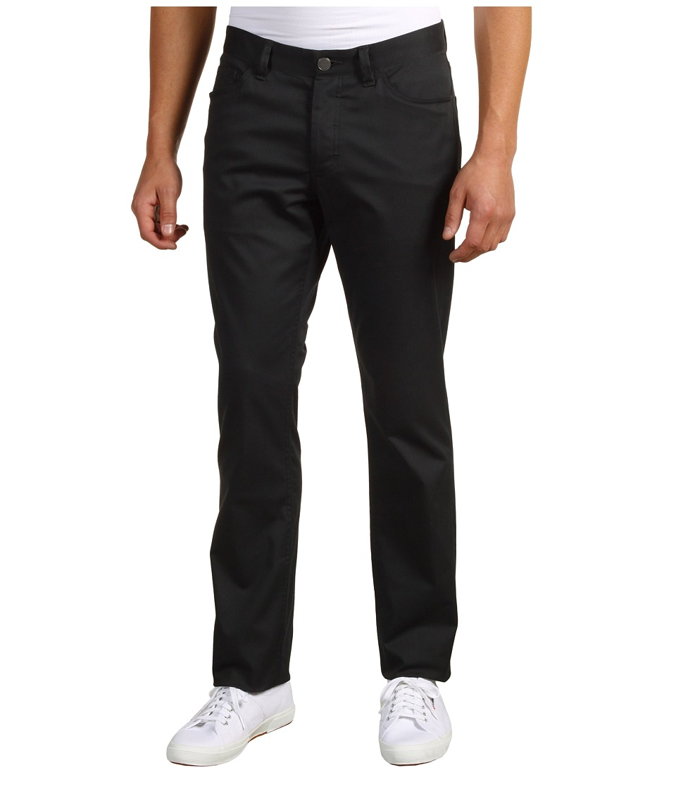 Theory - Haydin Writer (Deep Raven) Men's Casual Pants