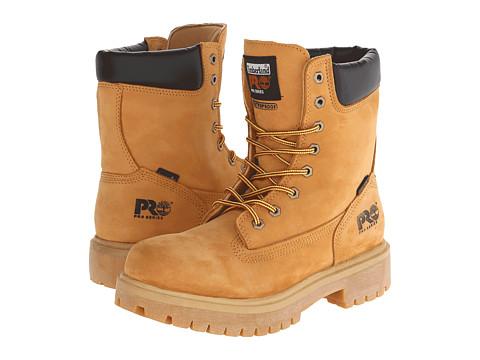 UPC 614968184513 Timberland PRO Direct Attach Waterproof 8