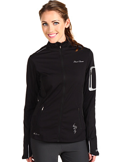 SALE! $98.98 - Save $51 on Pearl Izumi W Infinity Softshell Jacket (Black) Apparel - 34.01% OFF $150.00