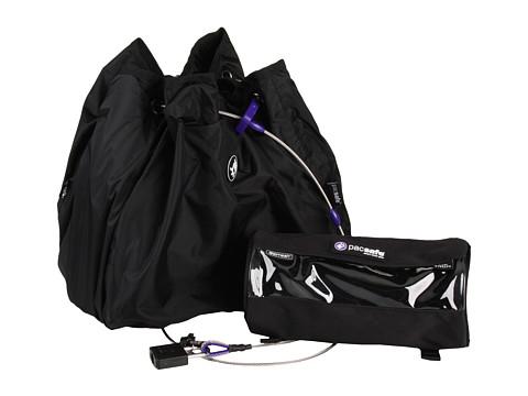 Pacsafe Pacsafe C25L Stealth Camera Bag Protector (Black) Wallet