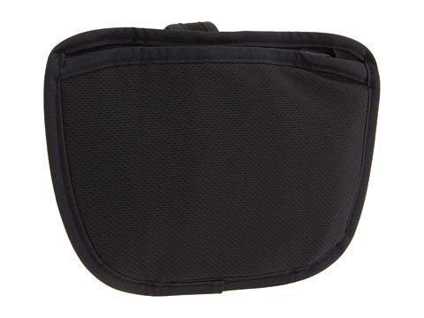 Pacsafe - Coversafe 125 Secret Belt Wallet (Black) Bill-fold Wallet