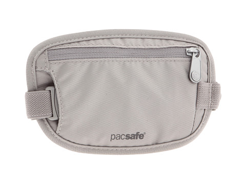 Pacsafe - Coversafe 25 Secret Waist Wallet (Neutral Grey) Wallet