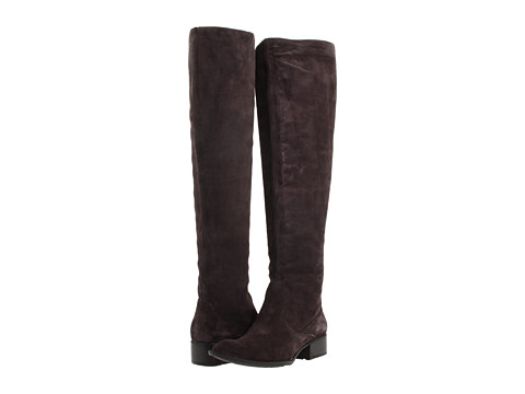 Born - Cady - Crown Collection (Grey/Brown/White) Women's Pull-on Boots