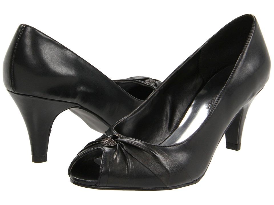 Easy Street Sunset (Black) High Heels