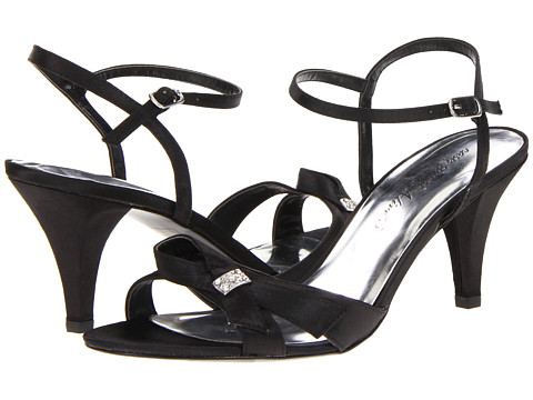 Easy Street - Starlet (Black) Women's Sandals