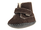 pediped Henry Original Boot (Infant) (XChocolate Brown)