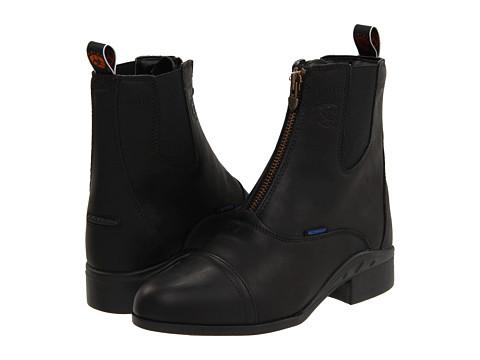 ... H20 (Black) Women's Boots. UPC 884849310199 product image for Ariat  Ladies Heritage III Zip Waterproof Paddock Boots   upcitemdb.