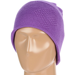 SALE! $14.99 - Save $15 on Black Diamond Knit Icon Beanie (Grisaille Fluro Peach Fluro Green) Hats - 49.95% OFF $29.95