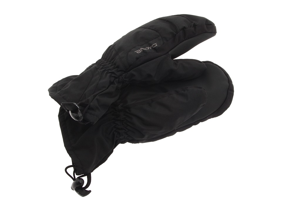 Dakine - Tracker Mitt (Black) Extreme Cold Weather Gloves