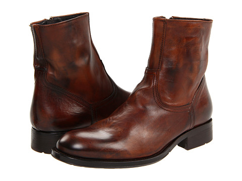 To Boot New York - Hawthorne (Cognac) Men