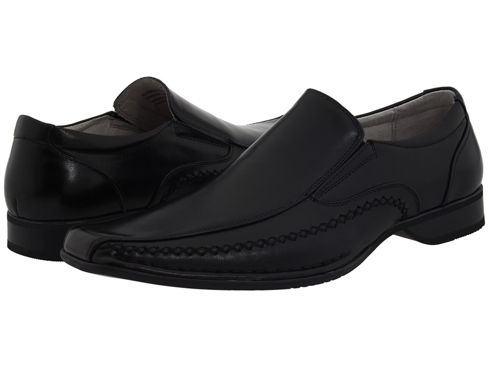 Steve Madden - Trace (Black) Men
