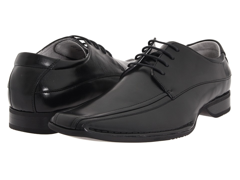 Steve Madden - Tell (Black) Men
