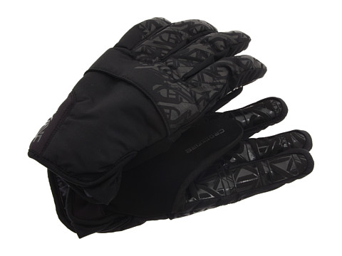 Dakine - Crossfire Glove (Black 2) Snowboard Gloves