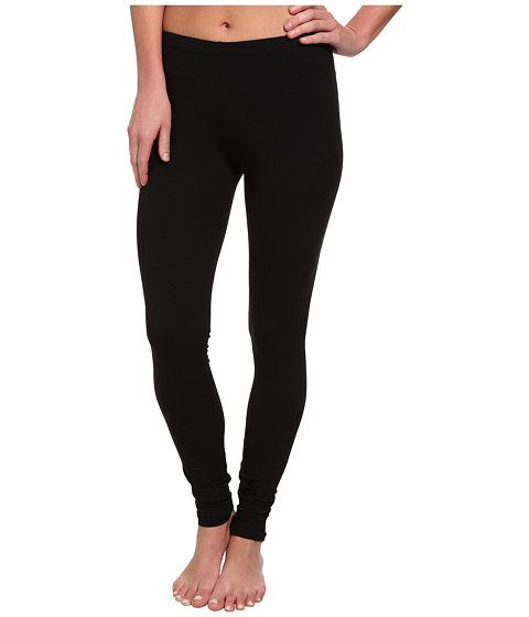 C&C California - Classic Legging (Black) Women's Casual Pants