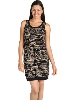 SALE! $29.99 - Save $49 on Mac Jac Animal Jacquard Dress (Dark Oatmeal Mix) Apparel - 62.04% OFF $79.00