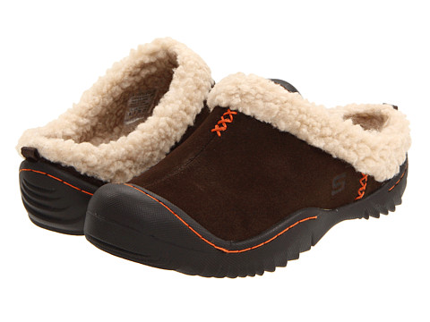 SKECHERS - Spartan - Snuggly (Chocolate) Women