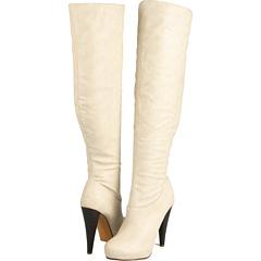 Michael Antonio Halpern (Natural PU) Footwear