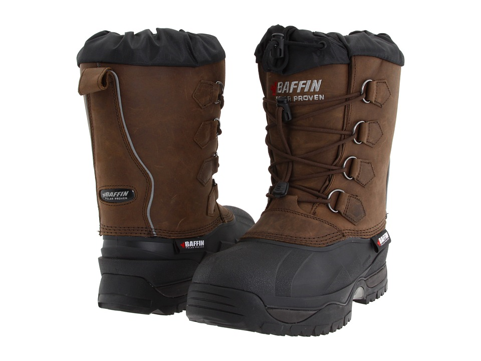 Baffin Shackleton (Worn Brown) Men