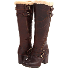 buy Born,  Rosalie (Dark Brown),  Footwear fashion shop