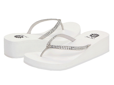3cea78feb ... UPC 697408039635 product image for Yellow Box Custard (White) Women s  Sandals