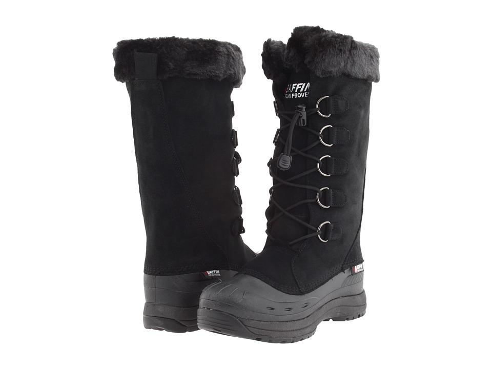 Baffin - Judy (Black) Women's Boots