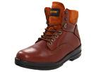 Wolverine 6 DuraShocks SR Boot (Brown)