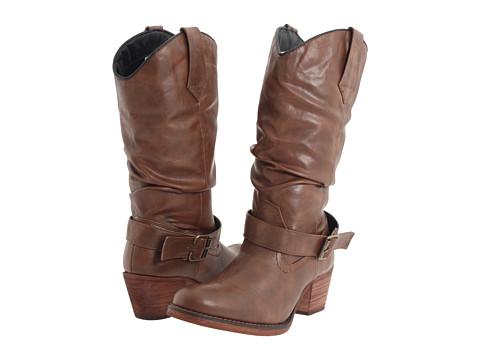 Dingo - Pretender (Dark Brown) Cowboy Boots