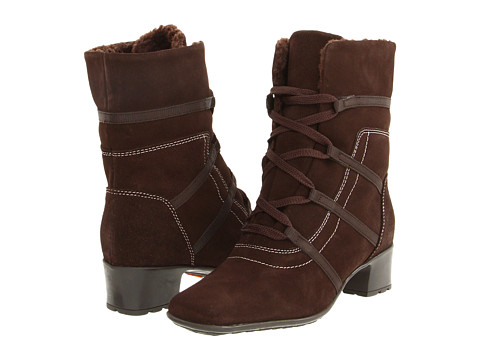 Sesto Meucci - Saura (Tmoro Suede) Women's Boots