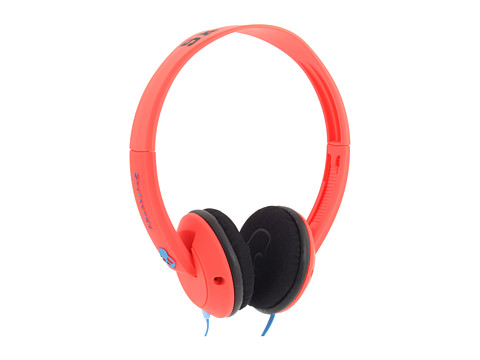 Skullcandy - Uprock (2011) (Red) Headphones