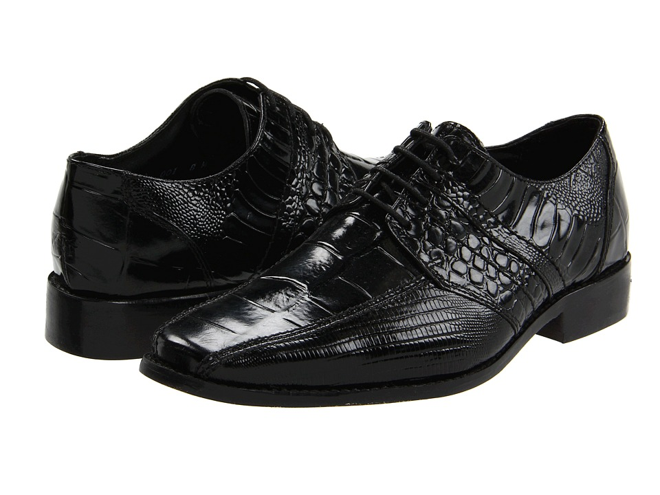 Stacy Adams - Pietro (Black) Men