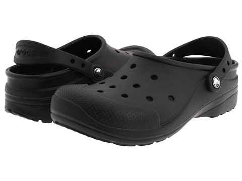Crocs - Rx Ultimate Cloud (Black) Shoes