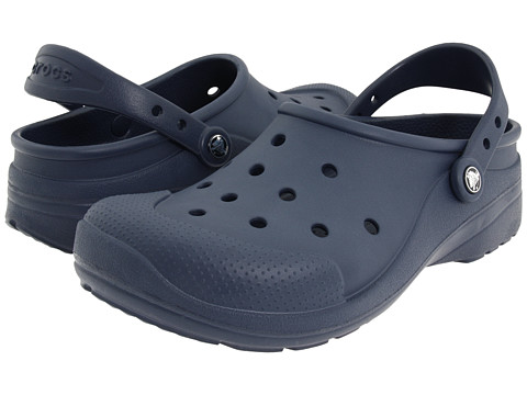 Crocs - Rx Ultimate Cloud (Navy) Shoes