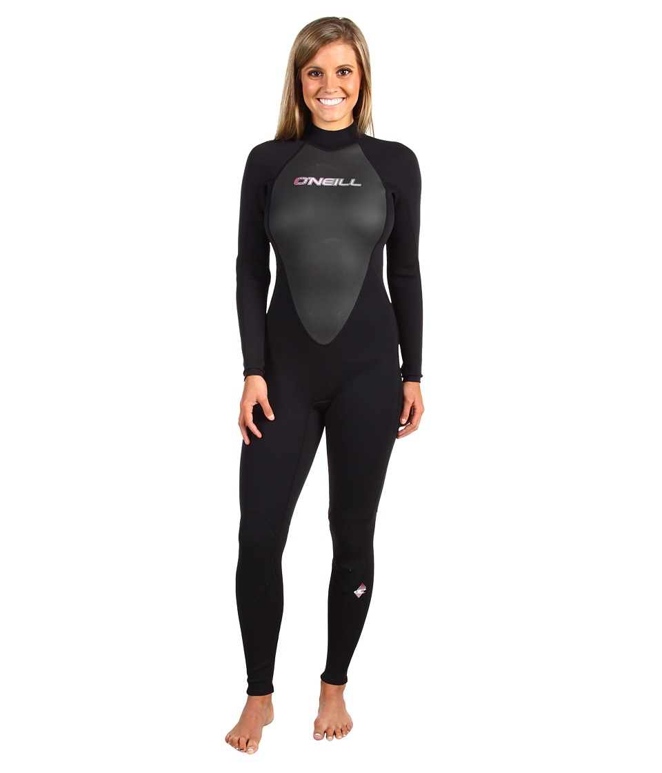 ... UPC 603731899211 product image for O Neill Reactor 3 2MM Wetsuit  (Black  ... 0586ca7c4