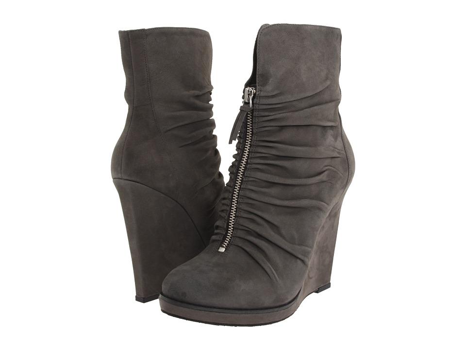 Enzo Angiolini - Filia (Grey/Brown/White) Women's Boots