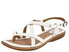 b.o.c. Varina (Bianco PU) Women's Sandals