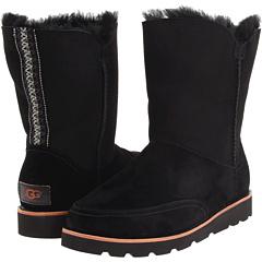 UGG Shanleigh (Black) Footwear