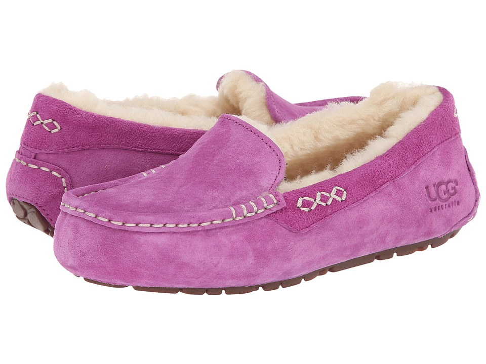 UGG - Ansley (Cactus Flower) Women's Slippers
