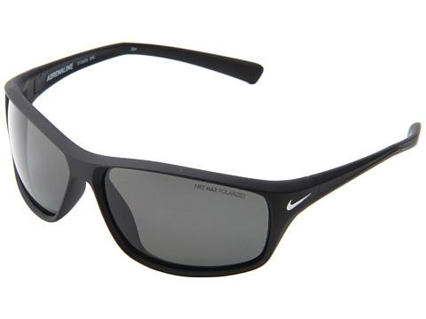 11817b69dd605 UPC 883212244291 - Nike Adrenaline Polarized (Matte Black Grey Max ...