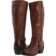 Clarks Mascarpone Mix (Tan Leather) Footwear