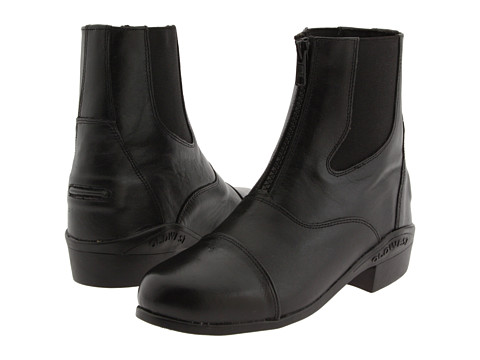 Old West Boys Ren Rust Calfskin Cowboy Boot Square Toe Rust
