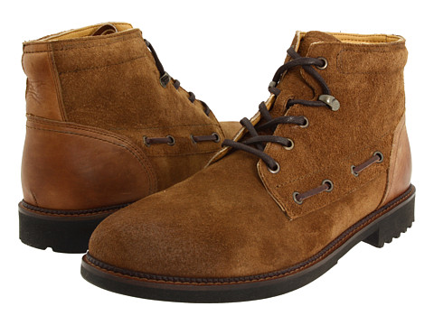 Neil M. - Jasper (Tan Suede) Men