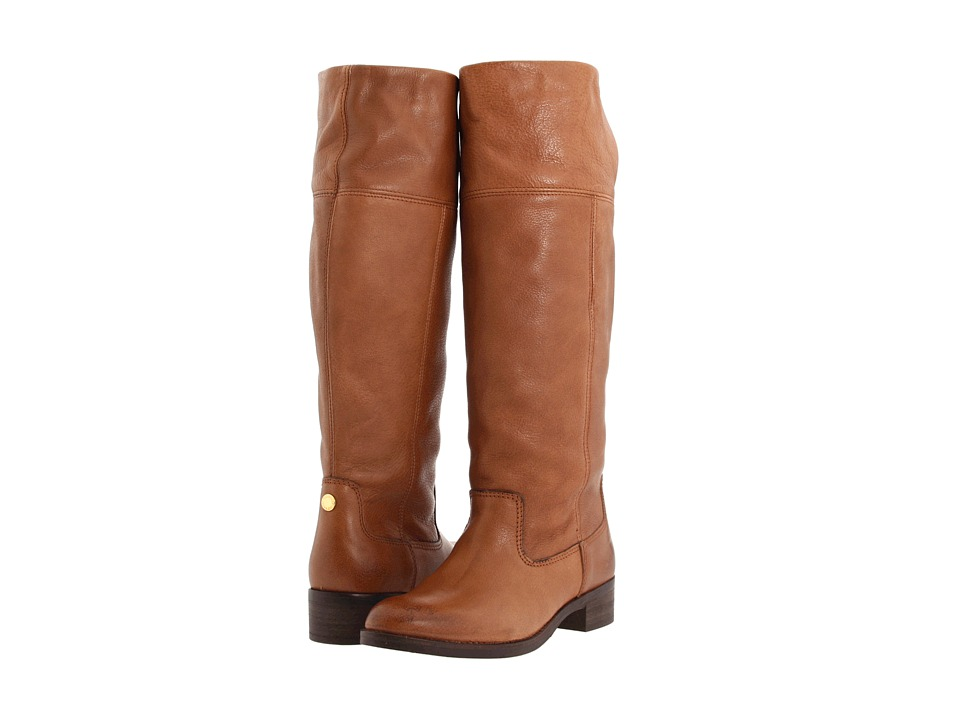 Ted Baker - Nyree (Tan Leather) Women's Boots