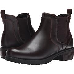 Eastland Double Up (Brown) Footwear