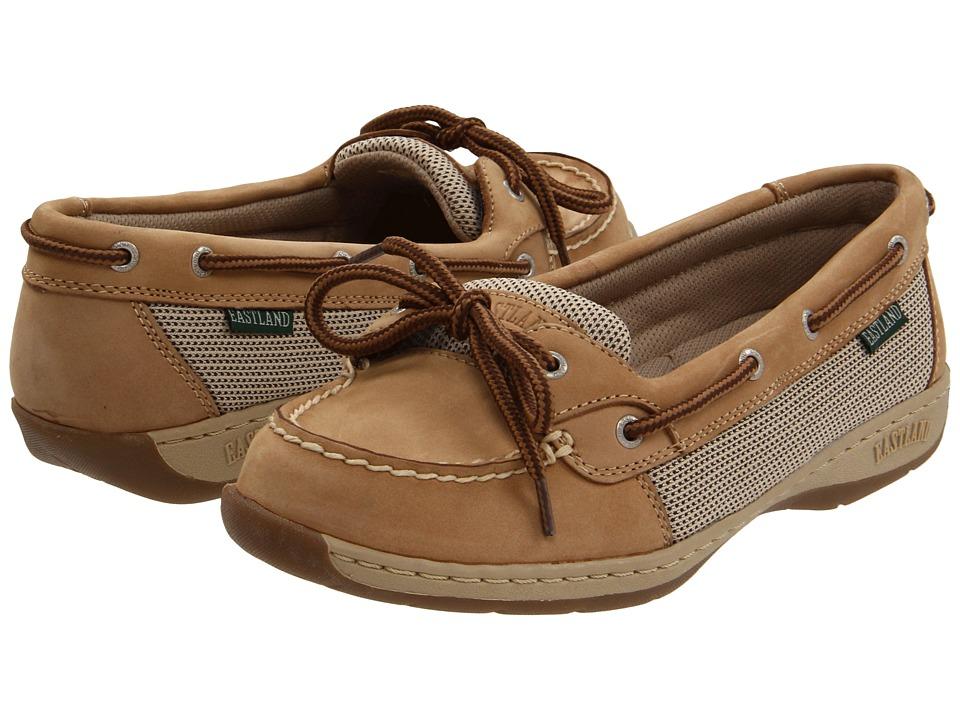 Eastland - Sunrise (Tan) Women's Shoes