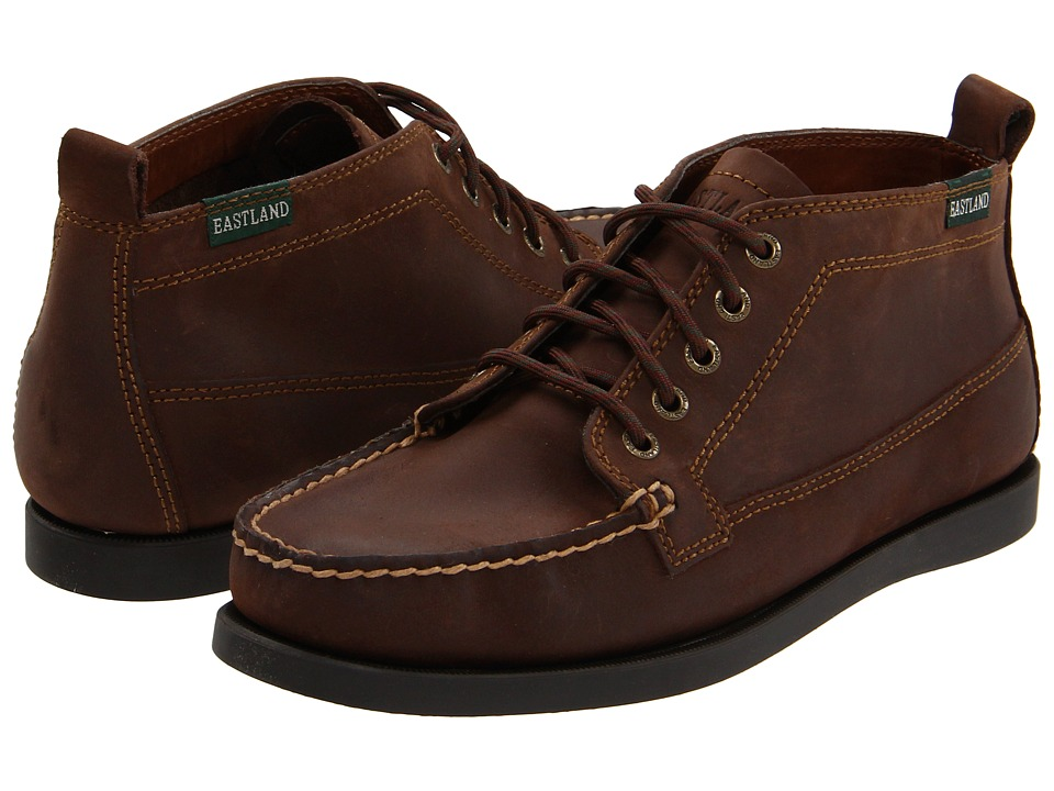 Eastland Seneca (Dark Brown) Women