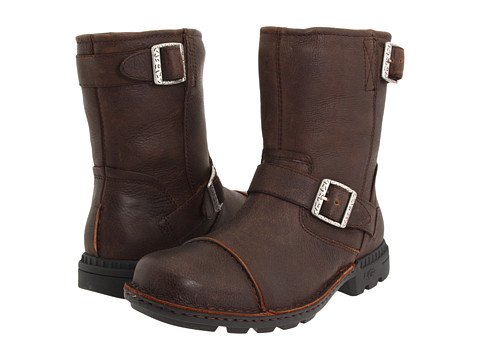 UGG - Rockville II (Cinnamon Leather) Men's Boots