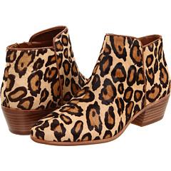 Sam Edelman Petty (New Nude Leopard) Footwear