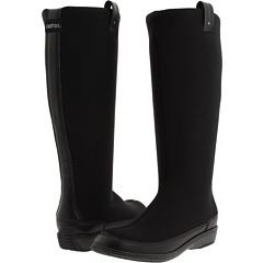 Aetrex Berries Tall Boot (Blackberry) Footwear