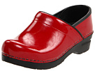 Sanita Professional Patent (Red Patent)